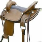 "Billy Cook Sycamore Trail Saddle 17"" Clearance $"