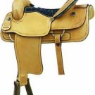 "Billy Cook 16"" Bozeman Roping Saddle"