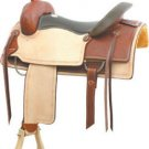 "Billy Cook 16"" Rita Blanca Cutting Saddle Clearance $"