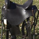 "Billy Cook Stealth Trail Saddle 16"" CLEARANCE $"