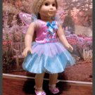 Fairy Costume Set for American Girl 18 inch Dolls