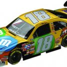 ACTION 2008 1/24 KYLE BUSCH #18 M&M's LIQUID COLOR NASCAR DIECAST