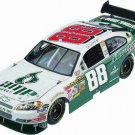 ACTION 2008 1/24 DALE EARNHARDT JR.. #88 AMP/RIDE ALONG WITH JUNIOR  NASCAR DIECAST
