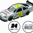 ACTION 2009 1/24 JEFF GORDON #24 DUPONT TEST CAR  NASCAR DIECAST