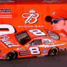 CLEARANCE PRICED!  ACTION 2004 1/24  DALE EARNHARDT JR. #8 BUDWEISER NASCAR DIECAST