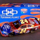 ACTION 2005 1/24 JEFF GORDON #24 DUPONT/PERFORMANCE ALLIANCE/DEALER EXCLUSIVE  NASCAR DIECAST
