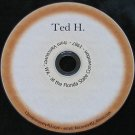 Ted H from Vancouver WA a great sense of humor 1987 talk Alcoholics Anonymous CD