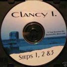 AA - Alcoholics Anonymous 12 Step Speaker CD - Clancy I