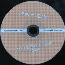 Alcoholics Anonymous Talk AA Speaker CD - Ray O'Keefe
