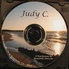 12 Step Recovery Talks Al-Anon Speaker CD - Judy C.