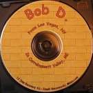 AA - Alcoholics Anonymous 12 Step Speaker CD - Bob D