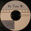 "Fr Tom W ""alcoholism a lot like dancing with a gorilla"" Alcoholics Anonymous CD"