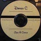 "Dorea C. ""bulimic tendencies"" Overeaters Anonymous 12 Step Speaker CDs OA talk"