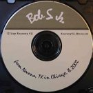 12 Step Recovery Talks Al-Anon Speaker CD - Bob S. Jr.