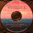 Overeaters Anonymous 12 Step Speaker CD -  Victoria E.