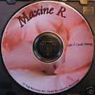 Overeaters Anonymous 12 Step Speaker CD - Maxine R.