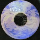 "Roz G. ""wouldn't eat...couldn't stop"" Overeaters Anonymous talk speaker CD"