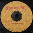 Ian Y. from London, UK 2005 CD 12 Step speaker on cocaine & narcotics