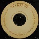 NA - Narcotics Anonymous 12 Step Speaker CD - Yo Steve