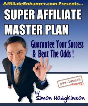 Super Affiliate Master Plan