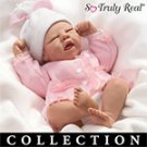 Wee Wiggler So Truly Real Lifelike Baby Doll Collection