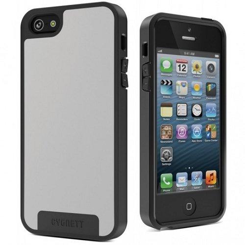 Cygnett Apollo Hybrid Shock-Absorbing Case for iPhone 5/5s