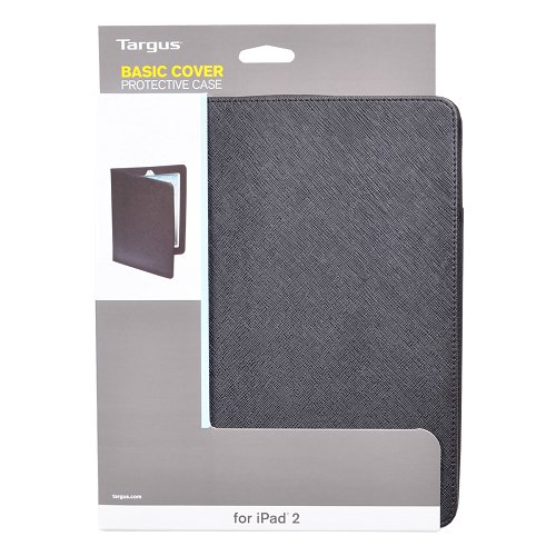 Targus THZ130US Protective Case for iPad 2