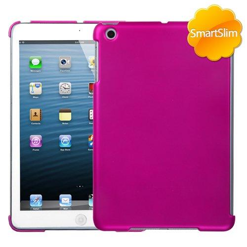 MYBAT Titanium Solid Hot Pink SmartSlim Back Protector Cover