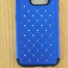 Samsung S6 Case  (Blue)