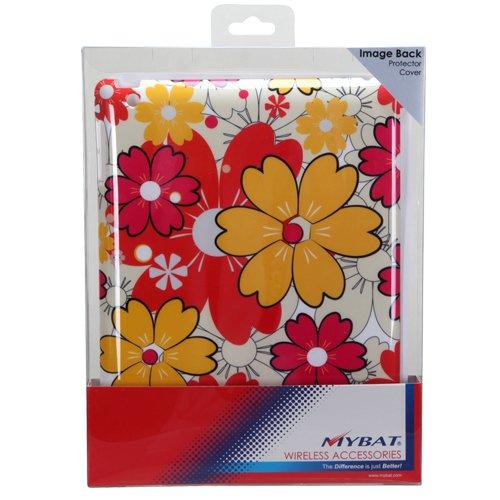 MYBAT Summer Bloom Back Protector Cover