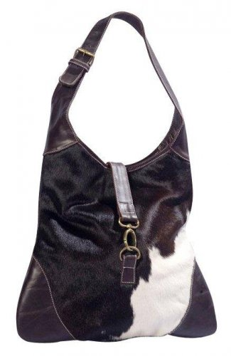 Pure leather bags, Cowhide handbag, women purses, cow hides rugs skins, ladies purse, shoulder bags.
