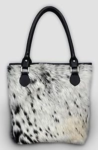 New Cowhide Leather Large Travel Bag Women Canvas Outdoor Bags Shoulder Purse