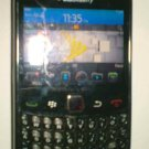 Blackberry Curve 9330 - Black (Sprint) Smartphone with charger