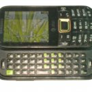 Samsung A667 Evergreen (AT&T) GSM Qwerty Phonew / charger