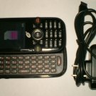 Samsung SGH T404G (TracFone) Cellular Phone w/ charger - NEW
