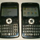 lot Samsung SCH i220 Code (Metro PCS) Smartphone w/ charger, good batt.
