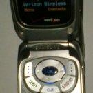 Samsung SCH A670 (Verizon) Cellular Phone