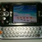 LG GT365 Neon - Black Gray (AT&T) Cellular Phone