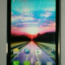 LG Viper LS840 (Sprint) Smartphone with charger