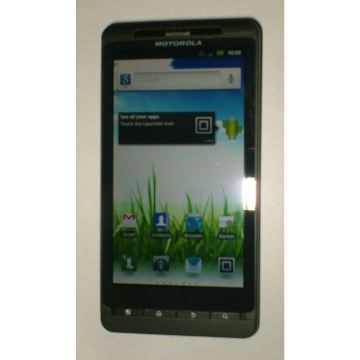 Motorola Milestone X2 MB867 (Cellcom) Smartphone with USB cable