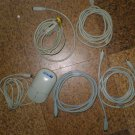 2 button mac mouse, serial to RS232 and other mac serial cables