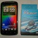 HTC Sensation 4G - aka PG58100 (T-Mobile) smartphone with charger