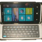 HTC 7 Arrive Pro (US Cellular) windows smartphone, with USB cable