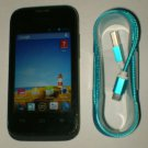 Huawei Prism II -  	 U8686  (T-Mobile) Smartphone with USB cable