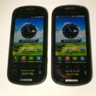 lot Samsung Continuum SCH-I400 Mirror black (Verizon) Smartphone