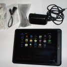 "MID M811 Tablet , 8"" screen, runs android 4.0.3 - Open box w/ accessories"