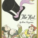 Vintage Children's Parents Magazine Book - THE HAT 1970
