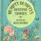 Humpty Dumpty's Bedtime Stories, 1971 A Vintage Parents Magazine Children's Book