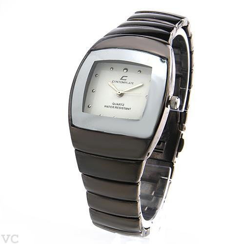 Contemplate Brand New Men's Watch - Black