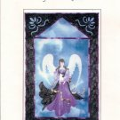 Guardian Angel Wall Hanging Pattern by Bonnie Kaster